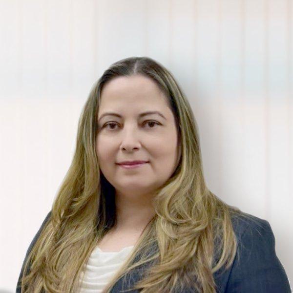Karina Barradas, Office Manager / Legal Assistant