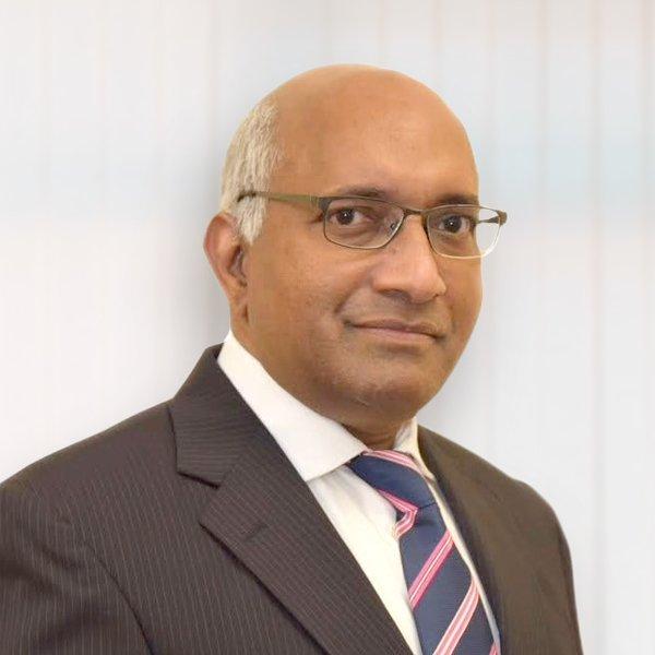 Personal Injury Attorney Salu K. Kunnatha