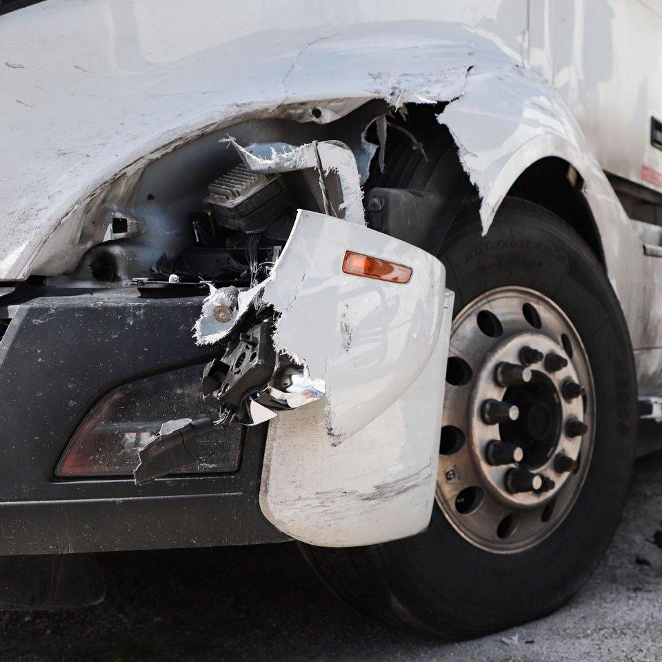 Trucker Accident Lawyer